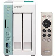 QNAP TS-251A-4G - Datové úložiště