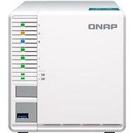 QNAP TS-351-4G - Data Storage Device