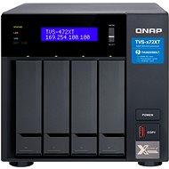 QNAP TVS-472XT-PT-4G - Data Storage Device