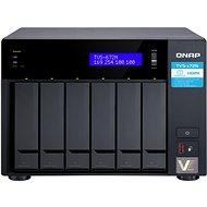 QNAP TVS-672N-i3-4G - Datové úložiště