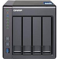 QNAP TS-431X-8G - Datové úložiště
