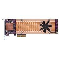 QNAP QM2-4S-240 - Rozšiřující karta