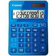 Canon LS-123K modrá - Kalkulačka