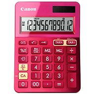 Canon LS-123K Pink - Calculator
