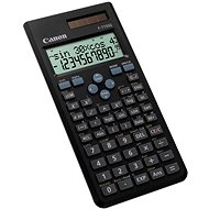 Canon F-715sg černá - Kalkulačka