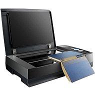 Plustek OpticBook 3800 - Skener