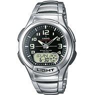 CASIO AQ 180D-1B - Pánské hodinky