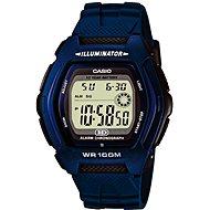 CASIO HDD 600C-2A - Pánské hodinky