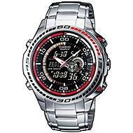 CASIO EFA 121D-1A - Pánské hodinky