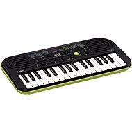 CASIO SA 46 - Dětské klávesy