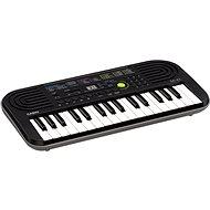 CASIO SA 47 - Dětské klávesy