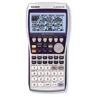CASIO FX 9860G II SD - Kalkulačka