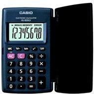 CASIO HL 820LV černá - Kalkulačka