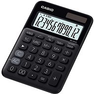 CASIO MS 20UC black - Calculator