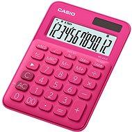 CASIO MS 20 UC červená - Kalkulačka