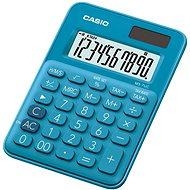 CASIO MS 7 UC modrá - Kalkulačka