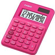 CASIO MS 7 UC červená - Kalkulačka