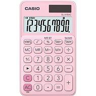 CASIO SL 310UC pink - Calculator