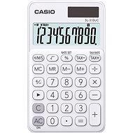 CASIO SL 310 UC bílá - Kalkulačka