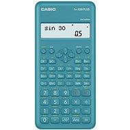 CASIO FX 220 PLUS 2E turquoise - Calculator