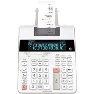 CASIO FR 2650 RC bílá - Kalkulačka