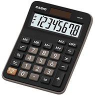 CASIO MX 8 B černá - Kalkulačka