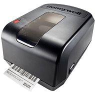 Honeywell PC42t RS232 LAN - Tiskárna samolepicích štítků