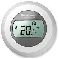 Honeywell Evohome Round Termostat - Chytrý pokojový termostat