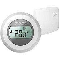 Honeywell Evohome Round Termostat + Releový modul - Chytrý pokojový termostat