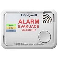Honeywell XC100-CS - Detektor plynů