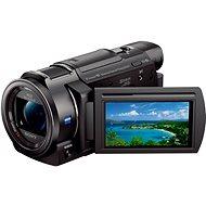 Sony FDR-AX33 - Digitální kamera