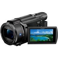 Sony FDR-AX53 - Digitální kamera