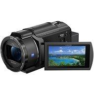 Sony FDR-AX43 černá - Digitální kamera