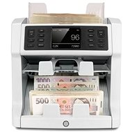 SAFESCAN 2985-SX - Stolní počítačka bankovek
