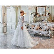 Nákup, půjčení nebo šití na míru svatebních a společenských šatů, závojů a doplňků v hodnotě 2000 Kč - Voucher: