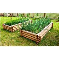 Dřevo do zahrady - poukaz na nákup v hodnotě 2000 Kč - Voucher: