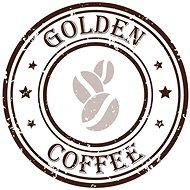 Čerstvě pražená káva GOLD 80/20 (80% arabiky/20% robusty) 500g zrno - Voucher: