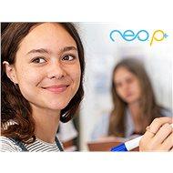 neo Prep+ – Kurz angličtiny pro žáky a studenty řízený umělou inteligencí - Voucher: