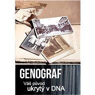 Genograf - určení původu Vašich předků po otcovské nebo mateřské linii - Voucher:
