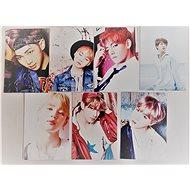 BTS Fotoalbum - Voucher: