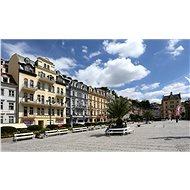 Poukaz na pobyt v Karlových Varech v ASTORIA Hotel & Medical Spa v hodnotě 4 490 Kč - Voucher: