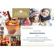 Poukaz na pobyt Romantika pro dva ve Spa Resortu Libverda na 5.000 Kč - Voucher: