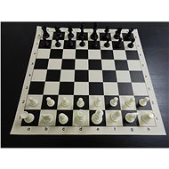 Šachová souprava + dárek ZDARMA dle výběru* + 10% sleva na další objednávku - Voucher: