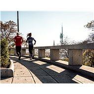 Osobní trénink běhu a joggingu v parku s WellBe - Voucher: