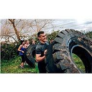 Osobní OCR trénink v parku s WellBe - Voucher: