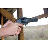 Dobrodružství na Střelnici - Dlouhá zábava s krátkými zbraněmi - 4 zbraně, 24 nábojů - Voucher: