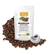 BIO káva Nicaragua / Monte Verde - rozhodně stojí za ochutnání! - Voucher: