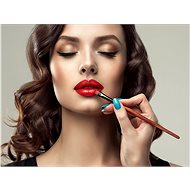 Večerní make-up - služby vizážisty - Voucher: