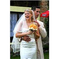 Svatební fotografie - Voucher: