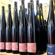 Rakouská a německá unikátní vína-testovaná na histamin - Voucher: